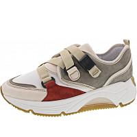 ALPE SPORT - Sneaker - kaky-teja