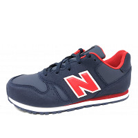 NEW BALANCE - Mod.373 - Trainingsschuh - blau rot