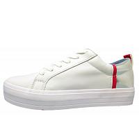 IDANA - Sneaker low - white