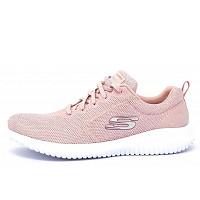 Skechers - Ultraflex - Sportschuh - rosa
