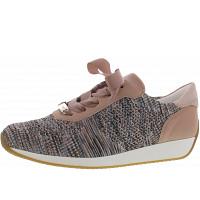 Ara - Lissabon - Sneaker - PUDER-MULTI,PUD