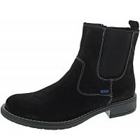 RICHTER - Chelsea-Boots - black