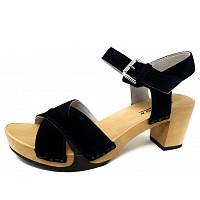 SOFTCLOX - Rebekka - Sandalette - schwarz