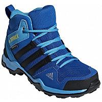ADIDAS - Terrex AX 2R - Wanderschuh - blue beauty
