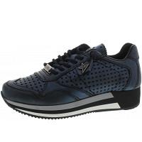 Cetti - Warmfutter - Sneaker - petroleo
