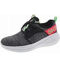 SKECHERS - Gu Run Fast Lively - Sneaker - bkmt
