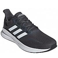 ADIDAS - Runfalcon - Sneaker - grey six