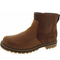 Timberland - Chelsea-Boots - oakwood