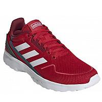 ADIDAS - Nebzed - Sneaker - scarlet