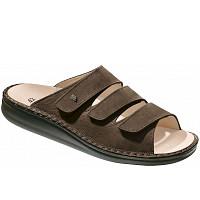 Finn Comfort - Pantolette - braun