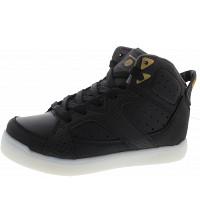 SKECHERS - E-Pro Street Quest - Sneaker - blk