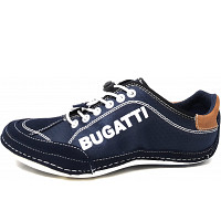 Bugatti - Denim Canario - Sneaker - drk.blue