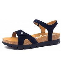 PANAMA JACK - Sandale - B2 marino