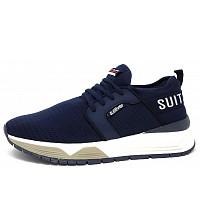 S.OLIVER - Sneaker low - 805 blau
