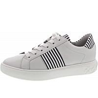 PETER KAISER - ILENA - Sneaker - wss samoa schwarz lines