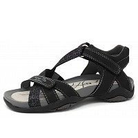 Superfit - Sandale - black