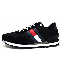 Tommy Hilfiger - Sneaker - Schnürer - BDS black
