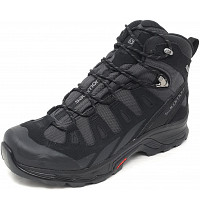 SALOMON - Quest Prime GTX - Wanderstiefel - phantom black/quiet shade
