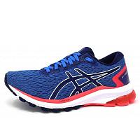 ASICS - GT 1000 - Sportschuh - 401 blue