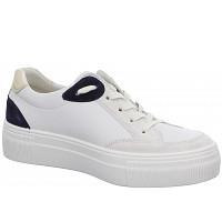 Legero - Damenschuhe LK \ LIMA - Sneaker - WHITE KOMBI (WEISS)