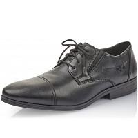 RIEKER - Businesss Schuh - schwarz