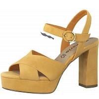 TAMARIS - Sandalette - 623 light orange