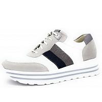 WALDLÄUFER - Lana - Sneaker low - weiß