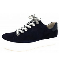 SEMLER - Alexa Weite H - Sneaker - midnight blue