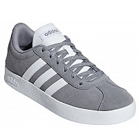 ADIDAS - VL Court - Sneaker - grey/white