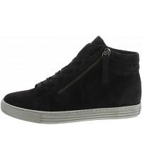 Gabor Comfort - Florenz - Sneaker - dark grey
