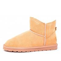 ESPRIT - Da.-Schuh - Boots - rosa