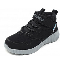 Skechers - Stiefel - black