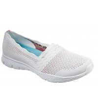 Skechers - Slipper - white