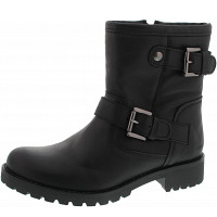 All about shoes - Stiefelette - black