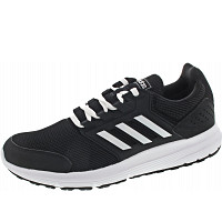 ADIDAS - Galaxy 4 - Sneaker - core black