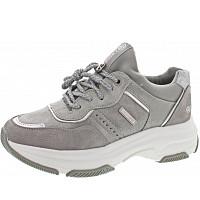 DOCKERS - Sneaker - silber