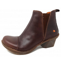 Art - Stiefelette - 0649 brown
