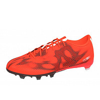 ADIDAS - Fußballschuhe - solar red/ftwr white/core black