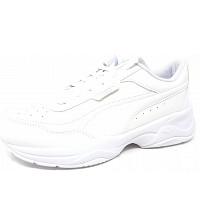 PUMA - Clilia Mode - Sneaker - white
