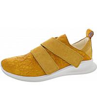 THINK - WAIV - Sneaker - SAFRAN/KOMBI
