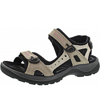 ECCO - Offroad - Sandale - ATMOSPHERE/ICE W./BL