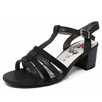 RELIFE - Sandalette - black