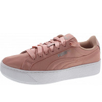Puma - Vikky Platform EP - Sneaker - peach beige