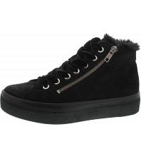 LEGERO - LIMA - Sneaker - SCHWARZ
