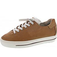 PAUL GREEN - Sneaker - CUOIO