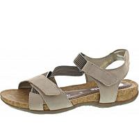 REMONTE - Sandalette - grau kombi
