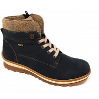 REMONTE - Boots - pazifik wood