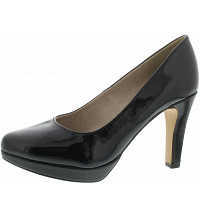 S.OLIVER - Pumps - black patent