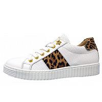 BULLBOXER - Sneaker - NATK white