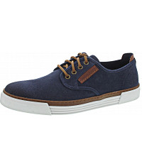 CAMEL ACTIVE - Racket 14 - Sneaker - navy